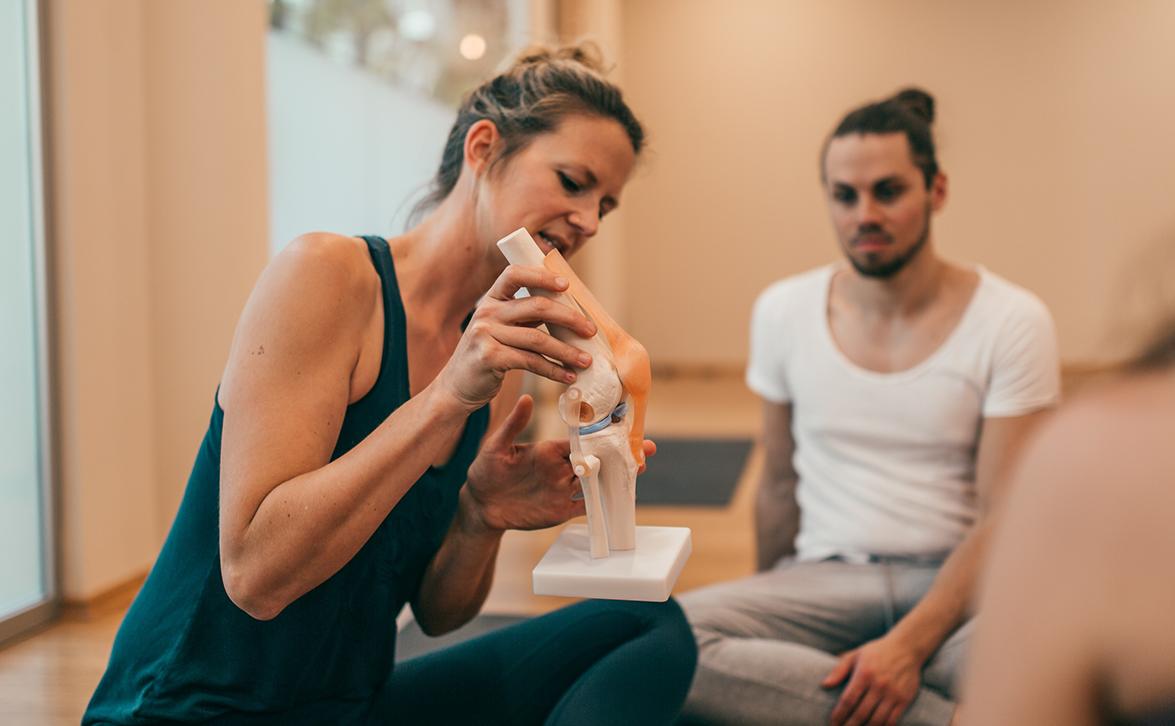 yoga teacher further training